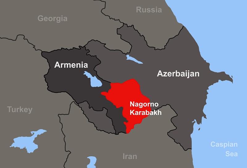 Russia Key Power to Save Armenia from Azerbaijan over Nagorno-Karabakh