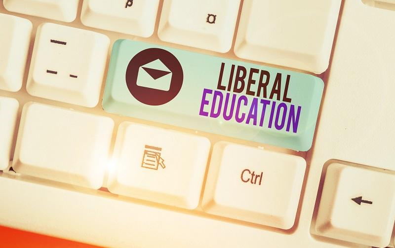 Educational Institutions Funded by Liberals Punishing Free Speech