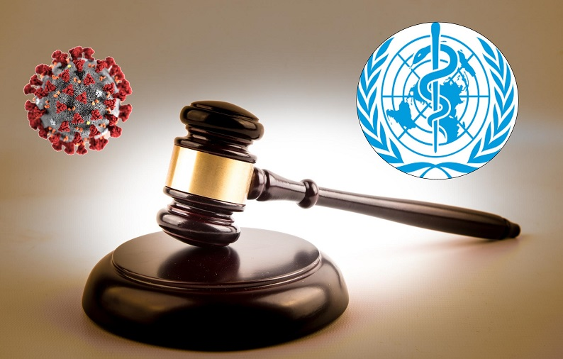 International Attorneys to Sue the WHO for Lockdowns over Faulty COVID Test