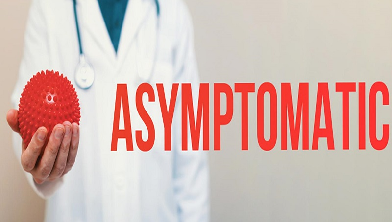 Study Exposed the Lie of Asymptomatic COVID Spread