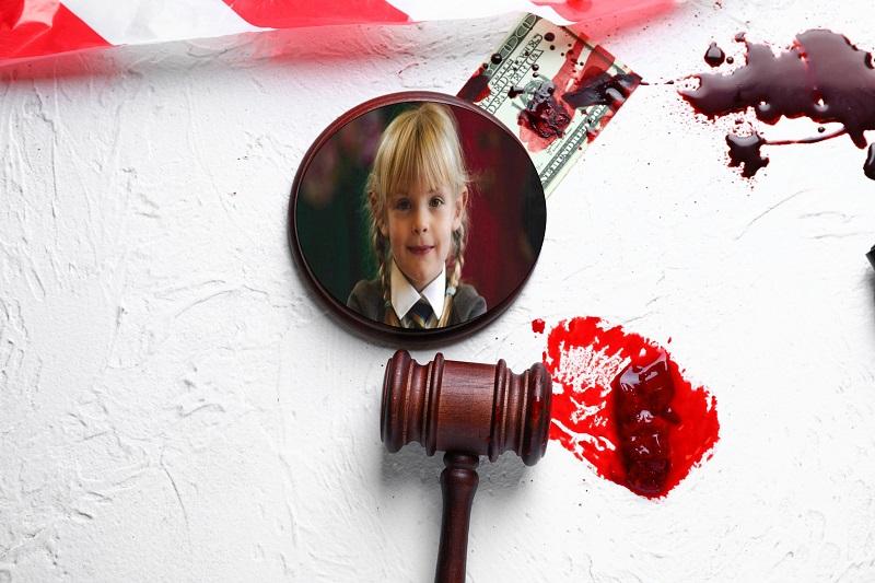British Court Finds Emily Jones Self-Confessed Killer Not Guilty of Murder