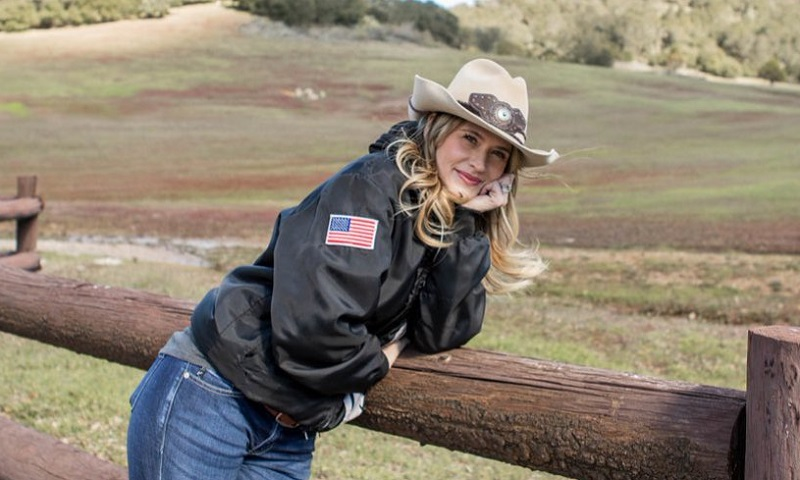 Kristy Swanson Makes Liberals Melt in Jealous Rage