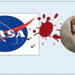 NASA monkeys