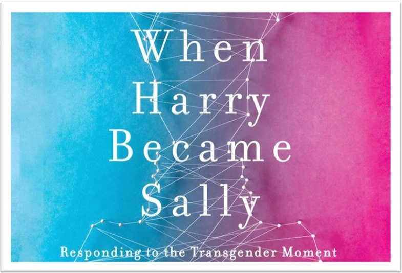 Amazon Removes Book Critical of Transgenderism