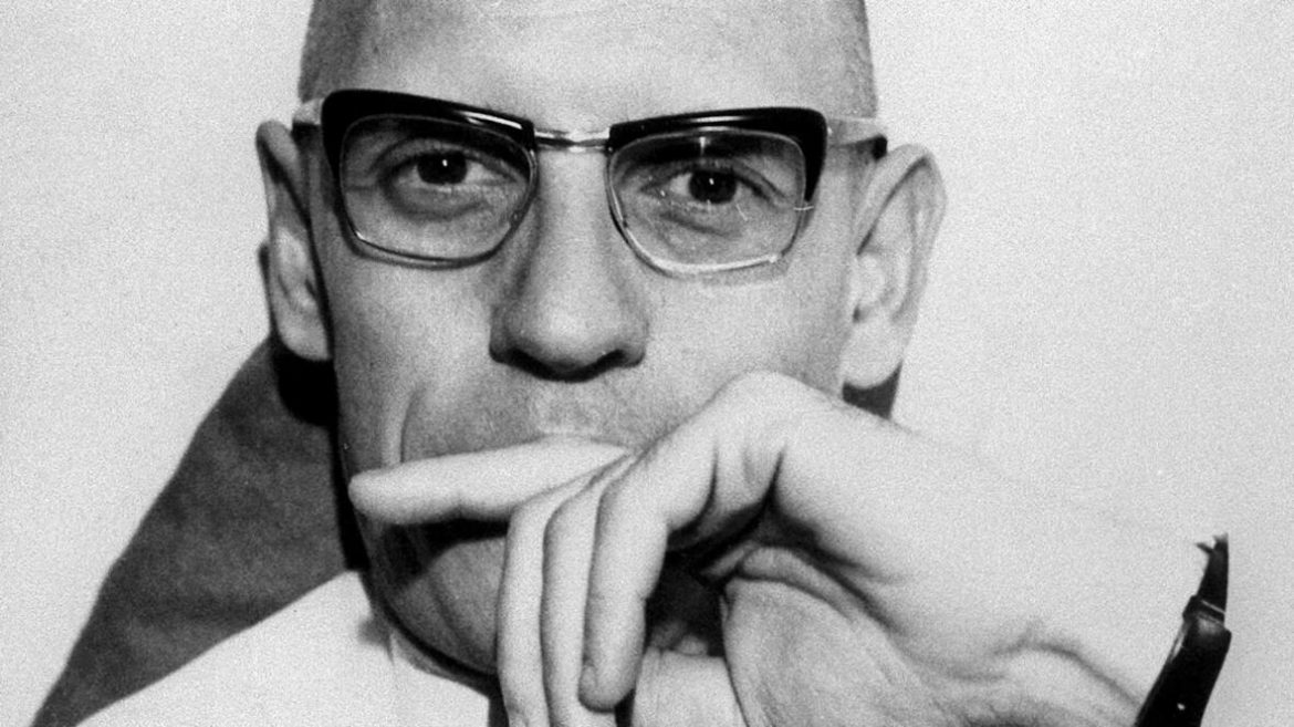 Michel Foucault Revealed as Abuser of Minor Boys