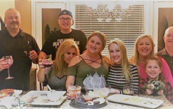 Meggs Family