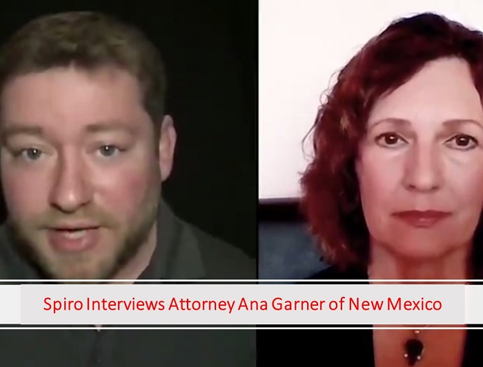 First Responder Sues County over Mandatory Vaccination in New Mexico