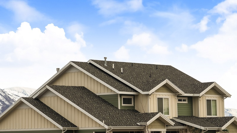 How to Select a New Roof Type