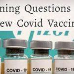 vaccine skeptics