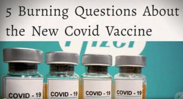 NYT Uses Fake Science to Attack Vaccine Skeptics