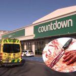 Dunedin stabbing