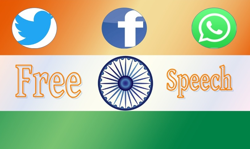 India Holding Rogue Social Media Accountable for Misconduct