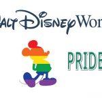 Disney Pride