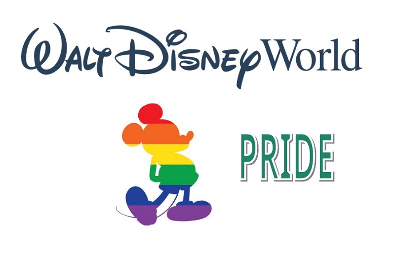 Disney to Perform LGBT Show for Children