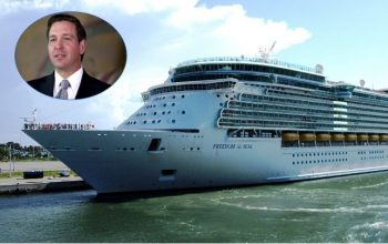 cruise Florida