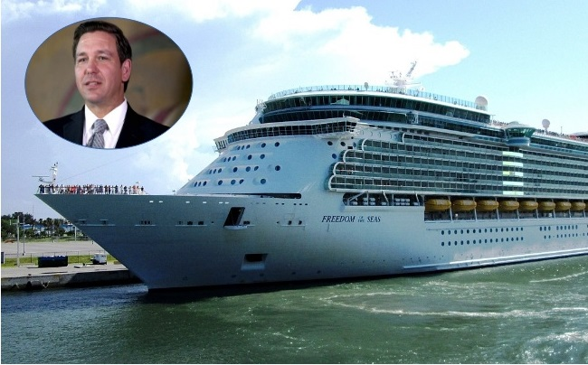 Federal Court Stops CDC from Imposing Vaccines on Cruise Passengers