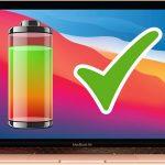 energy-saving mode mac