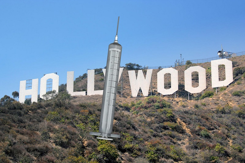 Hollywood Unions and Studios Agree on Mandating Vaccines