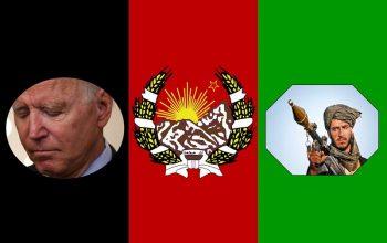 Afghanistan Biden Taliban