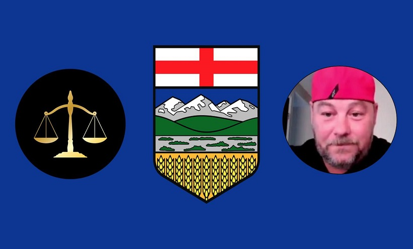 No Evidence of COVID Virus, Alberta Health Agency Admits in Court