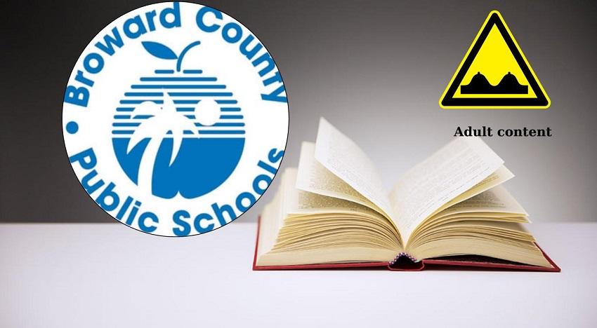 Broward County Public Schools Exposing Children to Pornography?