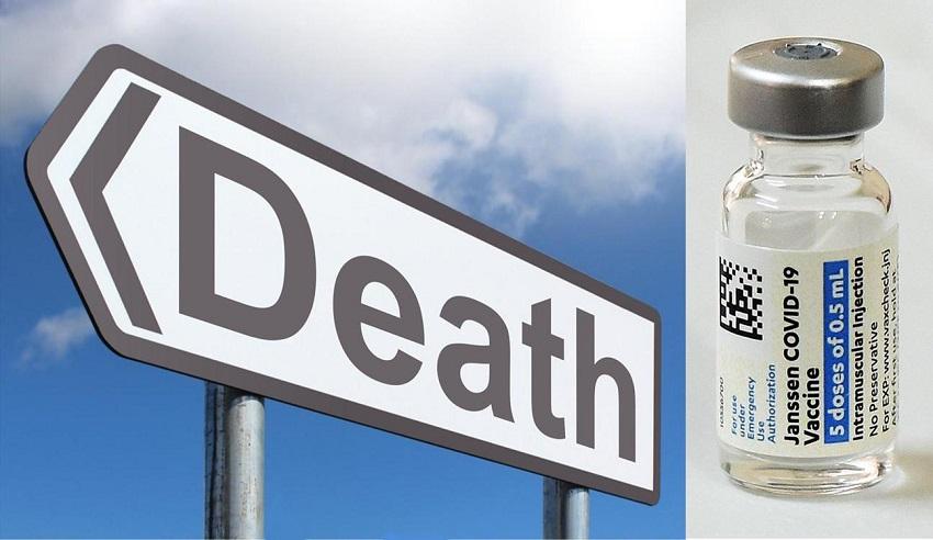 Johnson & Johnson's COVID-19 Vaccine Prevents Death?