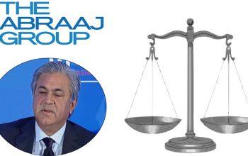 Pakistani Businessman Arif naqvi