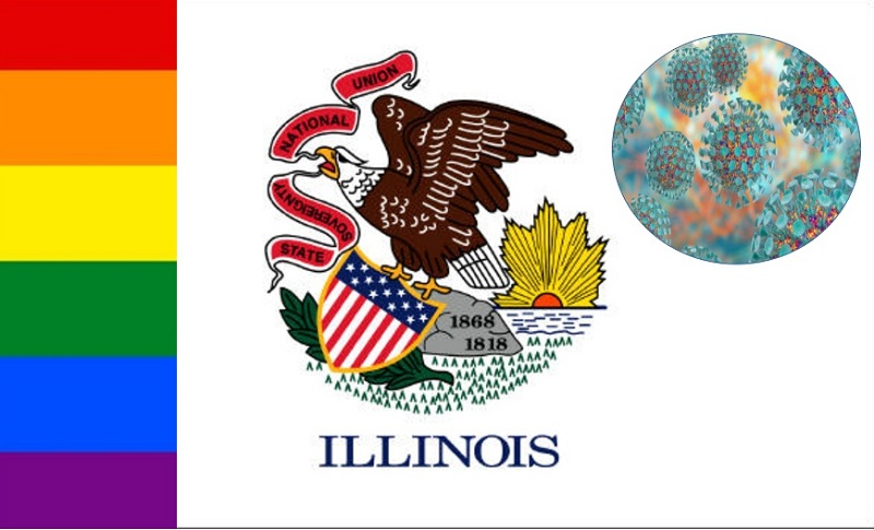 New Illinois Law Allows Knowingly Spreading HIV