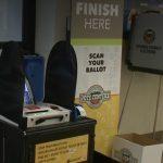 Governor Recall Election