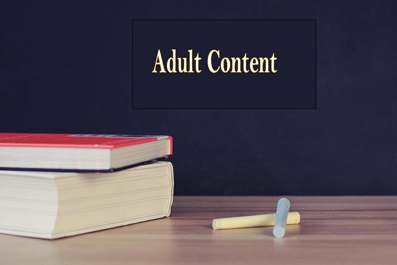 Pornography in Schools