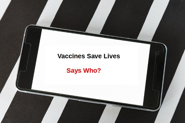 3 Questions – and Vaccine Marketer Disappears